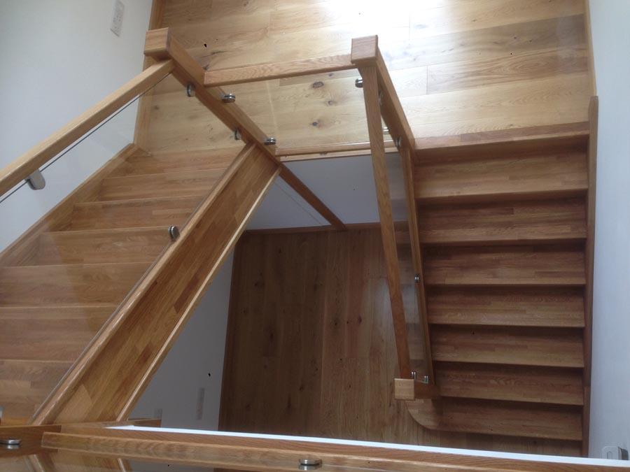 bespoke-stair